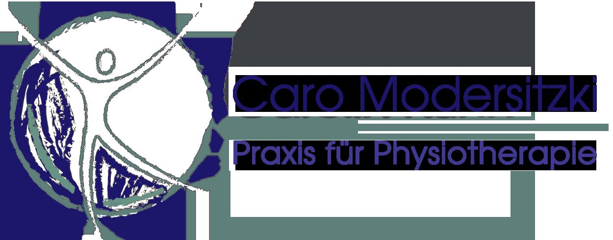 Logo Caro Modersitzki